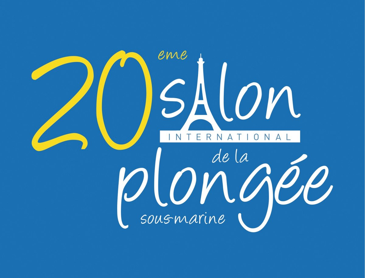 le salon de la plong e 2018 paris sea bleu centre